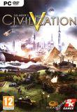 Jaquette Civilization V