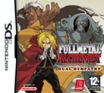 Jaquette Fullmetal Alchemist : Dual Sympathy