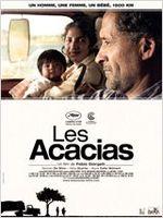 Affiche Les Acacias
