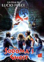 Affiche Les fantômes de Sodome