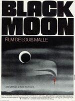 Affiche Black Moon