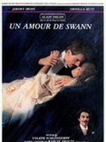 Affiche Un amour de Swann