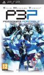 Jaquette Shin Megami Tensei : Persona 3 Portable