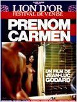 Affiche Prénom Carmen