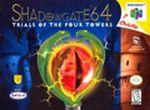 Jaquette Shadowgate 64