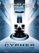 Affiche Cypher