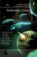 Couverture Destination univers