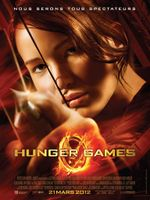 Affiche Hunger Games