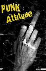 Affiche Punk : Attitude