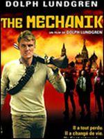 Affiche The Mechanik