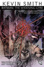 Couverture Batman : The Widening Gyre