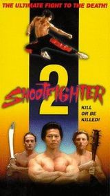Affiche Shootfighter 2