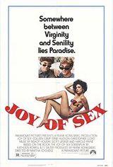 Affiche Joy of Sex