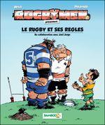 Couverture Le rugby et ses règles