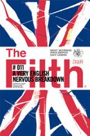 Couverture The Filth