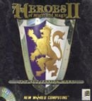Jaquette Heroes of Might and Magic II : The Succession Wars