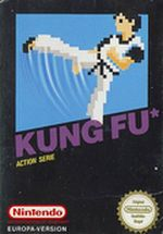 Jaquette Kung Fu
