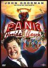 Affiche Panic sur Florida Beach