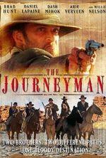 Affiche The Journeyman