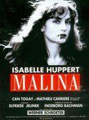 Affiche Malina