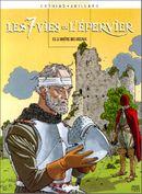 Couverture Le Maître des oOiseaux - Les 7 Vies de l'Épervier, tome 5