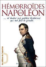 Couverture Les hémorroïdes de Napoléon