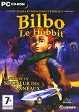 Jaquette Bilbo le Hobbit