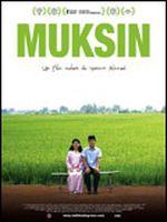 Affiche Muksin