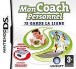 Jaquette Mon Coach Personnel : Je Garde la Ligne