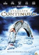 Affiche Stargate : Continuum