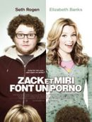 Affiche Zack & Miri font un porno