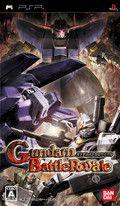 Senscritique Jeux Vidéo Action Gundam Battle Royale