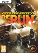 Jaquette Need For Speed : The Run