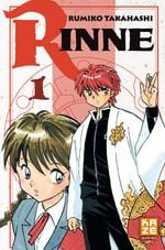 Couverture Rinne