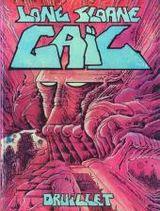 Couverture Gaïl - Lone Sloane, tome 4