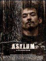 Affiche Asylum