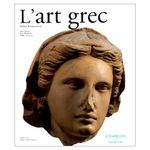 Couverture L'Art grec