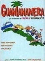 Affiche Guantanamera
