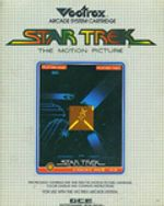 Jaquette Star Trek : The Motion Picture