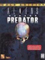 Jaquette Aliens vs Predator Gold