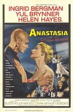 Affiche Anastasia