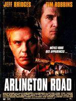 Affiche Arlington Road