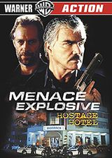 Affiche Menace Explosive: Hostage Hotel