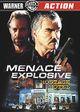 Affiche Menace Explosive: Hostage Hotel