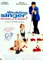 Affiche Wedding Singer : Demain on se marie !