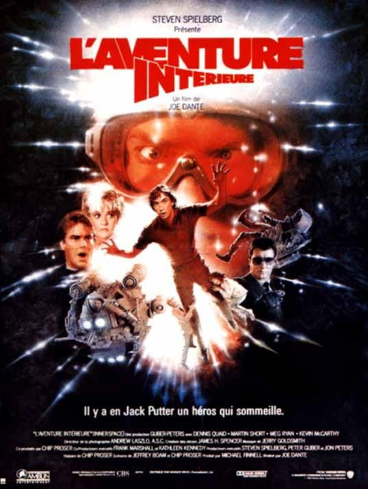 l 39 aventure int rieure film 1987 senscritique