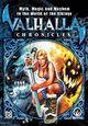 Jaquette Valhalla Chronicles