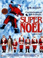 Affiche Super Noël