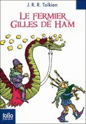 Couverture Le Fermier Gilles de Ham