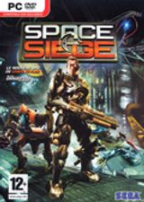 Jaquette Space Siege